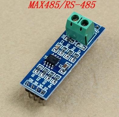 Подключение интерфейса RS485 к Ардуино Mega