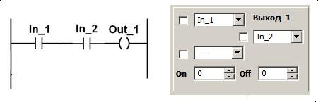 логический блок И Mega & Nano